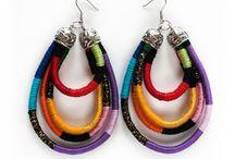 Earrings inspo