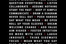 Quotes / by Ana Pérez Ventura