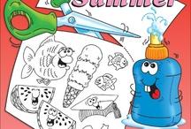 Teaching Resources: Summer Activities & Ideas