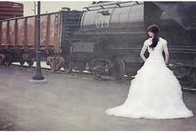 Wedding / by Jennifer Gates