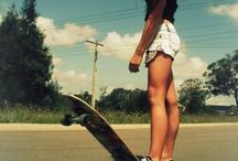 Skateboarding☆™