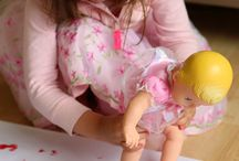 baby doll activities