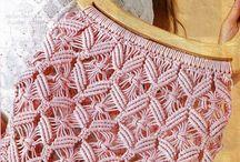 bolsos de macrame