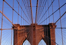 Bridges / by Linda Stopper