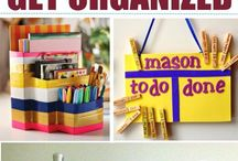 ORGANIZE YOUR LIFE!!!!!!