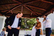SA ESCOLLERA, IBIZA WEDDING