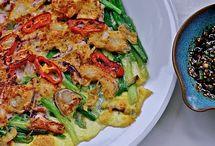 Korea and Korean Food / by Dottie Burt