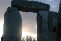 sacred mystical places