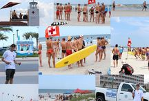 Lifeguard Collage