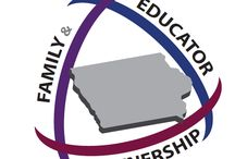 Family Educator Partnership / The Family & Educator Partnership (FEP) encourages and promotes positive partnerships between parents and educators so that children with special needs are successful.