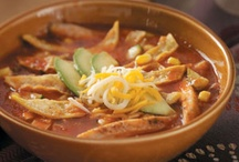 Favorite SOUP Recipes to Share!