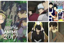Rankingi anime