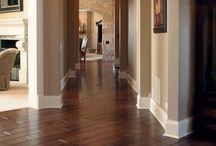 Hardwood / Indoor hardwood