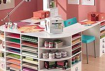 dream craftroom