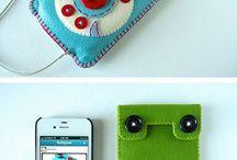 cucito creativo telefono