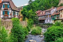 Design food for the soul: Alsace