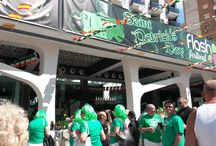 St Patricks Day in Benidorm / St Patrick's Day is a global celebration of Irish culture. You can enjoy it also in Benidorm!
