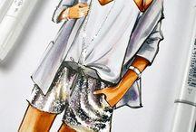 bling illustration