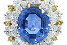 Jewellery by Oscar  Heymann