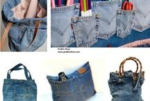 diy spijkerbroeken