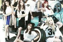 Girls Generation - SNSD