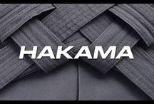 dobles de hakama