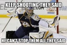 *Hockey*