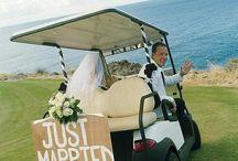 Trouwvervoer / Inspiratie en ideeën voor het vervoer op jullie bruiloft. Wil je op je trouwdag niet de geëikte limousine - snuffel hier eens rond en kijk wat er nog meer mogelijk is.