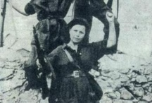 Spanish Civil War / historical photos to show how things actually were