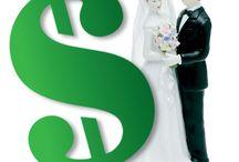 iwedplanner | Wedding Planning Budget / Plan your budget on your wedding planning website. / by iWedPlanner