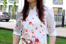 Ubrania dla mnie :)