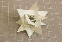 paper craft/toy