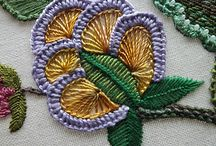 hand embroidery projects