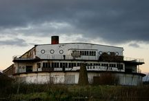 Abandoned Britain