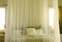 Bedroom  / by Ladyfly