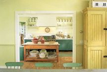Ideal Home Design  / by Kayla Taylor