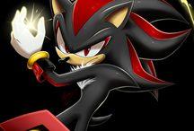 Shadow the Hedgehog / Please Follow  ^_^