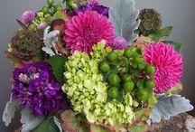 Minott's Flowers Custom Designs