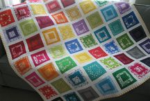 Quilts / by Erica Cormack