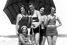 costumi da bagno anni 30