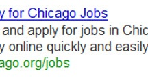 Chicago jobs / Find and apply for Jobs in Chicago and the surrounding areas online quickly and easily!