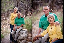 Older couples photograhpy