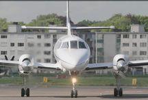 Aviones Turbohélices / Fotos de Aviones Turbohélices / by Jets Privados 24