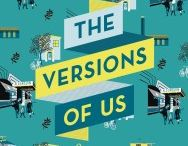 The Versions of Us Cover Story / How we arrived at the beautiful cover of Laura Barnett's debut novel, The Version of Us • www.versionsofus.com • Read the story here: http://bit.ly/VersionsCoverStory