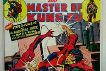 Marvel Master of Kung Fu