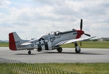WWII Weekend 2012 / WWII Weekend, Mid Atlantic Air Museum. June 2, 2012. © www.mcguire.co / by Marty McGuire