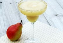 Delicious Drinks / Drinks for parties, entertaining or date night in.
