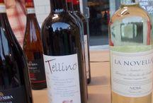 Italian Wines / #CMDrinks #CMEuFoodAnd #CMItFoodAnd