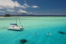 Raiatea, Tahiti y sus islas, Polinesia Francesa