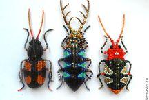 Beading - Beetle